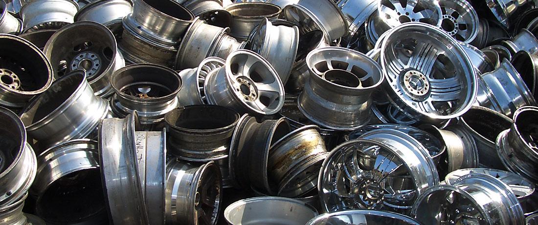 0888 105000 - Цветни метали за скрап